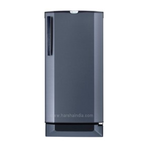 Godrej Refrigerator Direct Cool 190 SD EDGE PRO 205 TAF 3.2 Shiny Steel