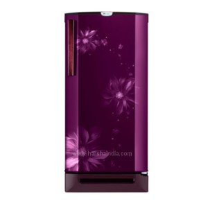 Godrej Refrigerator Direct Cool 190 SD EDGE PRO 205 TDI 5.2 Pearl Wine