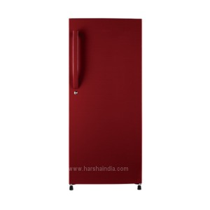 Haier Refrigerator Direct Cool 195 SD HRD-1954BR