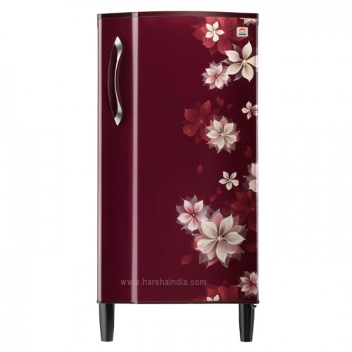 Godrej Refrigerator Direct Cool 221 SD RD 236 TAF 3.2 Marvel Wine