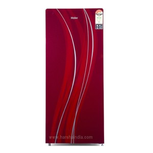 Haier Refrigerator Direct Cool 195 SD HRD-1955CRG