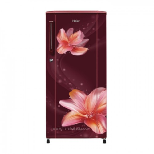Haier Refrigerator Direct Cool 195 SD HRD-1903CRS