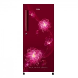 Haier Refrigerator Direct Cool 195 SD HRD-1954CRB