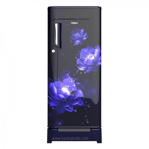 Whirlpool Refrigerator Direct Cool 190 SD 205 IceMagic Powercool Roy 3S Sapphire Abyss(P)
