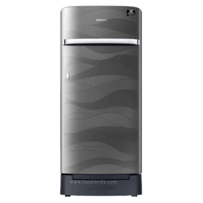 Samsung Refrigerator Direct Cool 198L SD RR21T2H2XNV/HL