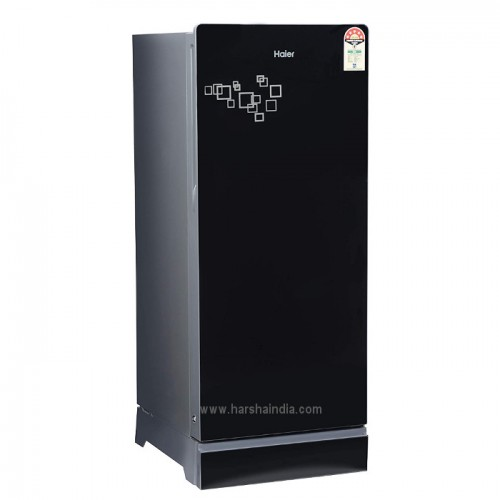 Haier Refrigerator Direct Cool 195 SD HRD-1954PMG