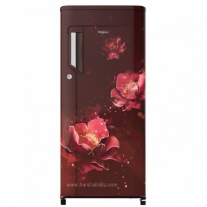 Whirlpool 200 SD 215 IceMagic Powercool Premier 3S Wine Abyss 71626