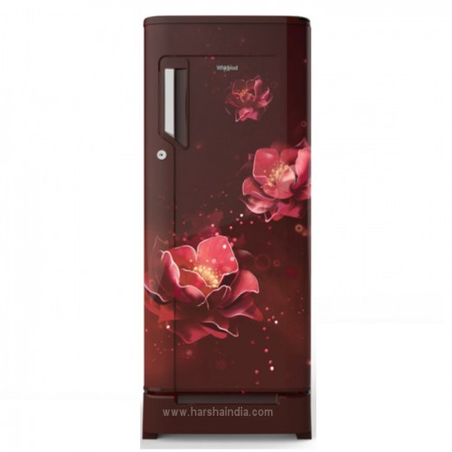 Whirlpool Refrigerator Direct Cool 200 SD 215 IceMagic Powercool Roy 3S Wine Abyss 71628