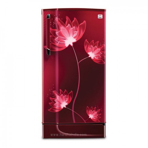 Godrej Refrigerator Direct Cool 190L SD Edge 205C 33 TDI Glass Wine