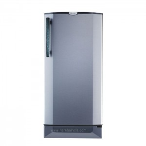 Godrej Refrigerator Direct Cool 190L SD EdgePro 205C 33 TAF Shiny Steel
