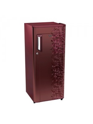Whirlpool Refrigerator Direct Cool 190 SD 205 IM Powercool Premier 5S Wine Exotica