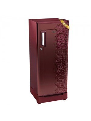 Whirlpool Refrigerator Direct Cool 215 SD 230 IM Fresh Royal 5S Wine Exotica