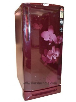 Godrej Refrigerator Direct Cool 190 SD EDGE PRO 190PDS 5.2 Orchid Wine