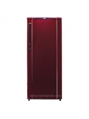 Haier Refrigerator Direct Cool 181 SD HRD-2015BR-H Basic Red