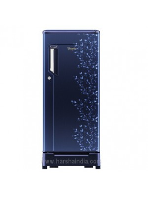 Whirlpool Refrigerator Direct Cool 185 SD 200 IM Powercool Royal 4S Sapphire Imperia