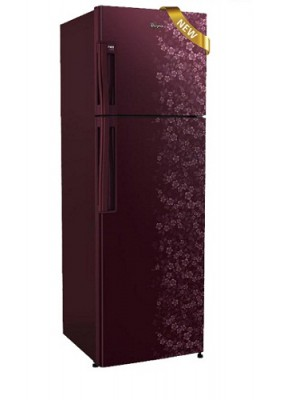 Whirlpool Refrigerator Frost Free 290 DD Neo IC275 Royal 3S Wine Exotica