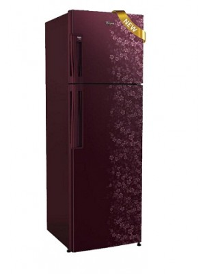Whirlpool Refrigerator Frost Free 340 DD Neo IC355 Royal 3S Wine Exotica