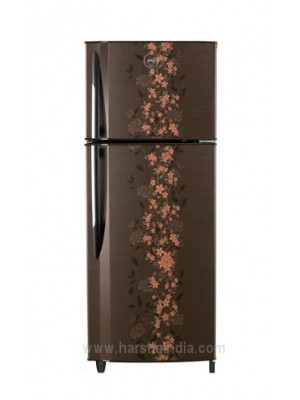 Godrej Refrigerator Frost Free 260 DD RT EON 260 P 2.4 Cocoa Spring