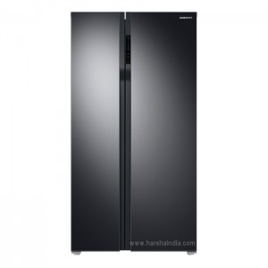 Samsung Refrigerator Frost Free 504 SBS RS55K50A02C