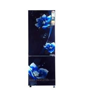 Haier Refrigerator Frost Free 256 HRB-2763CMM