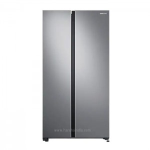 Samsung Refrigerator Frost Free 700 SBS RS72R5011SL