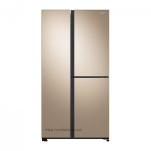 Samsung Refrigerator Frost Free 689 SBS RS73R5561F8