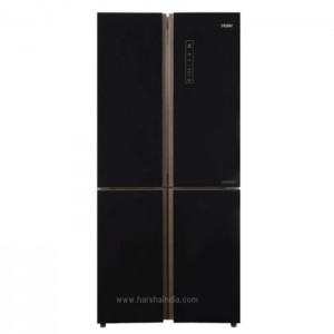 Haier Refrigerator Frost Free 531 SBS HRB-550KG