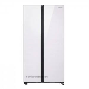 Samsung Refrigerator Frost Free 700 SBS RS72R50111L