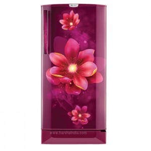Godrej Refrigerator Direct Cool 190L RD EPRO 205 TDF 3.2 Ritz Wine