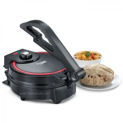 Prestige  Roti Maker PRM 4.0 With Demo CD 41031