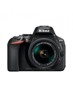 Nikon Digital SLR Camera D5600 18-55 VRII Kit