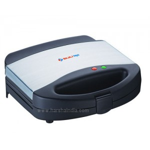 Bajaj Sandwich Toaster Majesty 2 Slice SWX-7