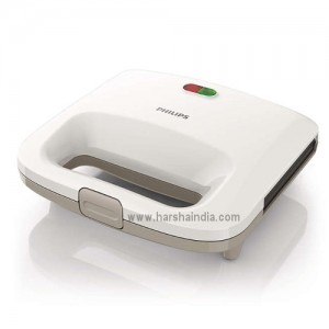 Philips Sandwich Maker HD 2393