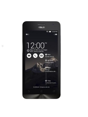 Asus Cell Phone Zenfone 5 T00J A501CG Black