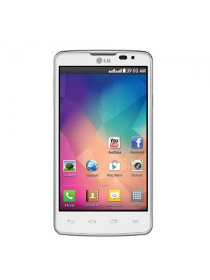 LG Cell Phone L60 LGX147 Ind White