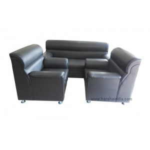 Unique Sofa Set Hi Back