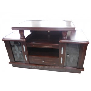 Woody TV Stand 628 CRT-Chipboard+PU
