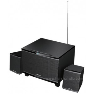 Panasonic Multimedia Speaker SC-HT18GWK