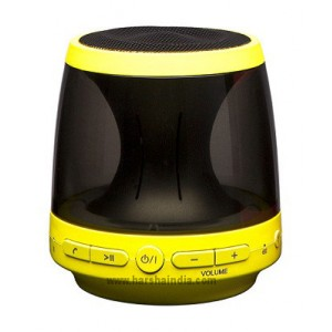 LG Portable Wireless Speaker  PH1L Lime