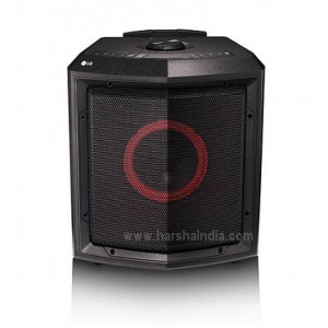 LG High Power Speaker FH2.AINDLLK