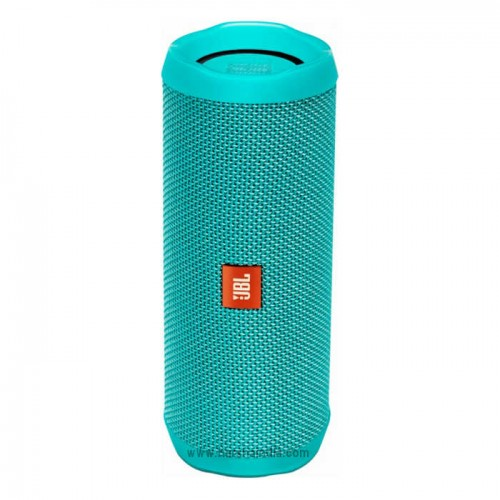 Jbl Portable Bluetooth Speaker Flip4 Green