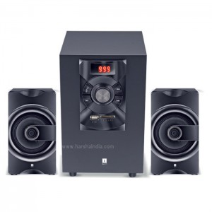 iBall Speaker 2.1 Soundking I3