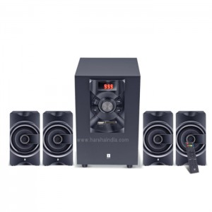I Ball Speaker 4.1 Soundking I3