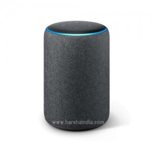 Amazon Alexa Speaker Echo Plus Black AMZG5036