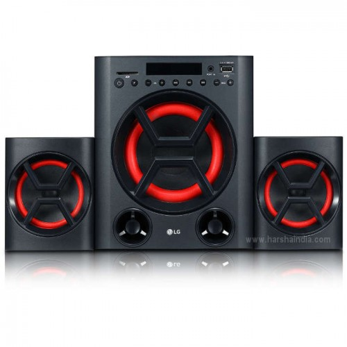 LG Multi Media Speaker LK72BE