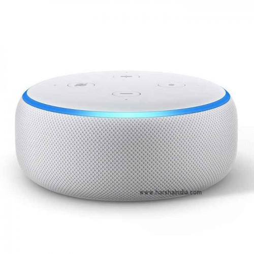 Amazon Alexa Speaker Echo Dot White