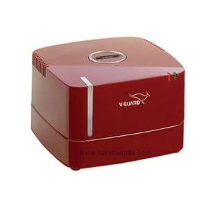 V-Guard Voltage Stabilizer VGSD 50