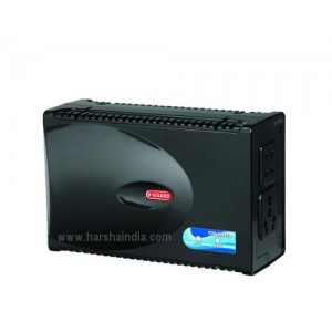 V-Guard Voltage Stabilizer Mini Crystal