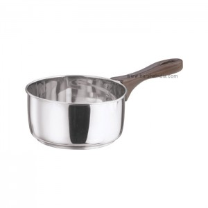 Vinod Induction Milk Pan 14CM