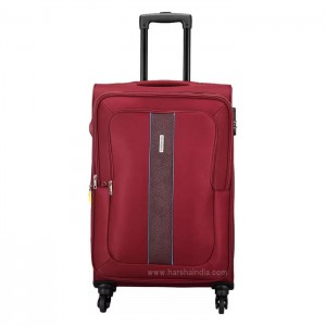 Aristocrat Strolly Estilo 4W 58 Red